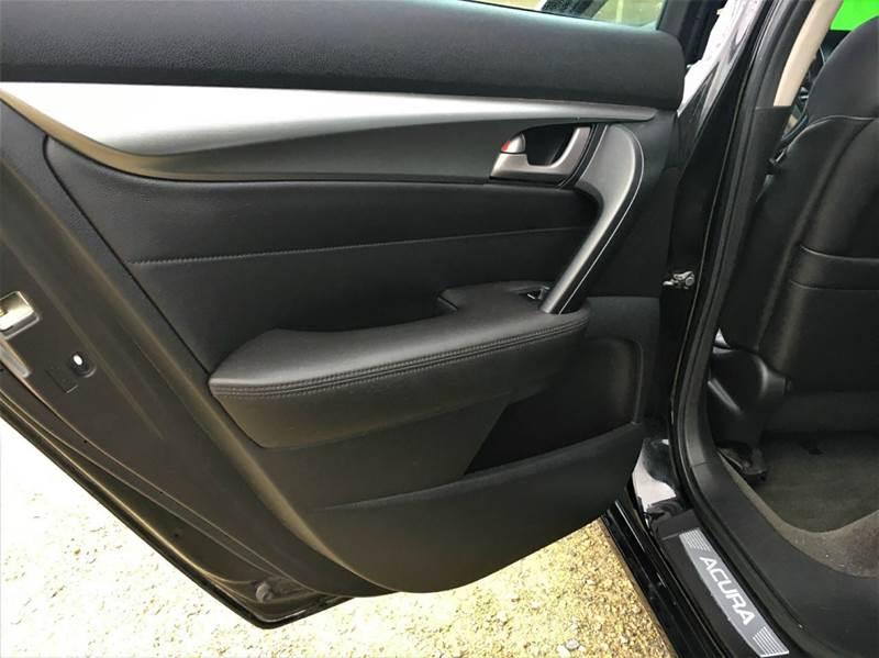 2010 Acura TL Base 4dr Sedan - Fort Atkinson WI