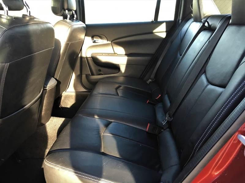 2013 Chrysler 200 Limited 4dr Sedan - Fort Atkinson WI
