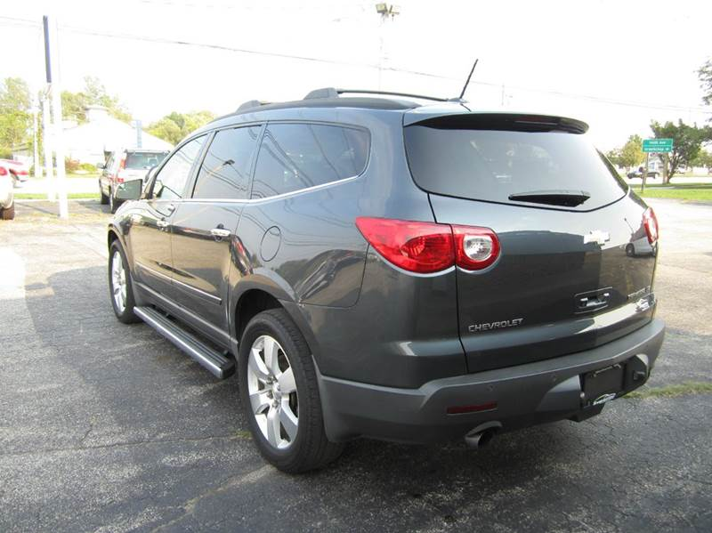 mpg of chevy traverse autos post. Black Bedroom Furniture Sets. Home Design Ideas