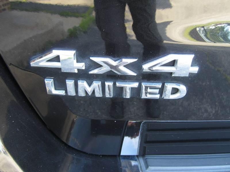 2011 Jeep Grand Cherokee 4x4 Limited 4dr SUV - Holland MI