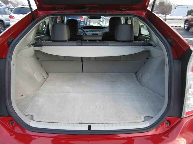 2013 Toyota Prius Four 4dr Hatchback - Holland MI