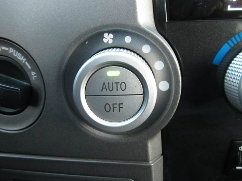 2011 Toyota Tundra Limited 4x4 4dr CrewMax Cab Pickup SB (5.7L V8) - Holland MI