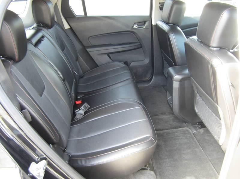 2012 GMC Terrain SLT 2 AWD 4dr SUV - Holland MI