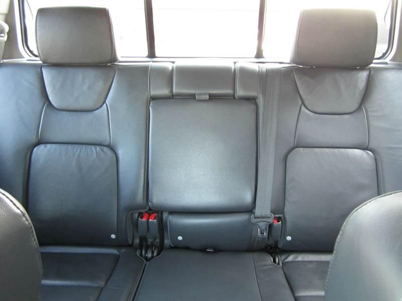 2013 Honda Ridgeline RTL w/Navi 4x4 4dr Crew Cab - Holland MI