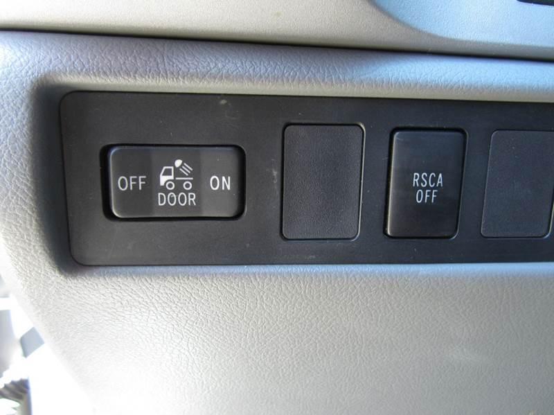 2008 Toyota Tundra 4x4 Limited 4dr CrewMax SB (5.7L V8) - Holland MI