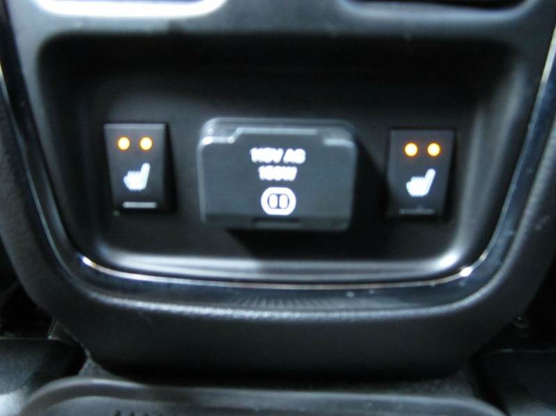 2011 Jeep Grand Cherokee Limited 4x4 4dr SUV - Holland MI