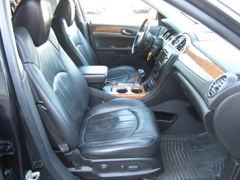 2010 Buick Enclave CXL AWD 4dr SUV w/2XL - Holland MI