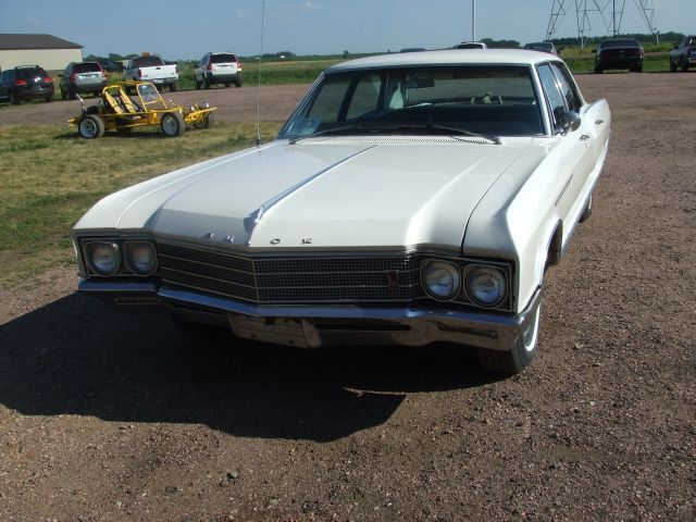 Car Rentals In Sioux Falls Sd ... sale. | White 1966 Buick Electra Classic Car in Tea SD | 3436504223