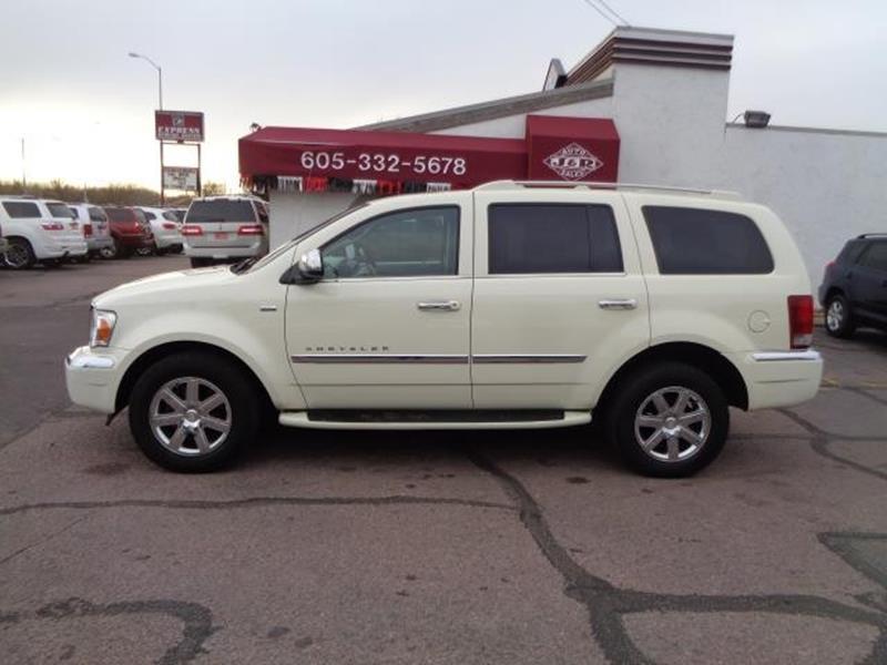 Chrysler aspen for sale in south dakota for Law motors sioux falls