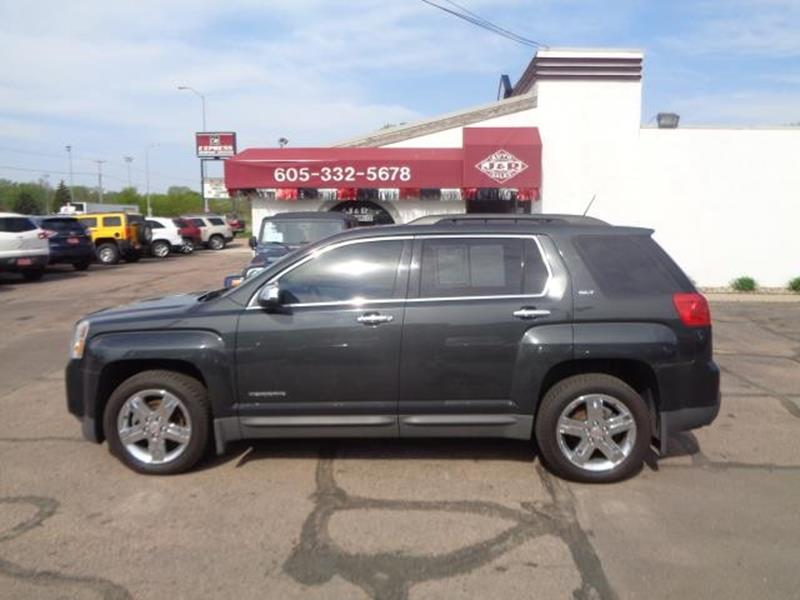 Billion Auto Sioux Falls Sd >> GMC Terrain For Sale in Sioux Falls, SD - Carsforsale.com