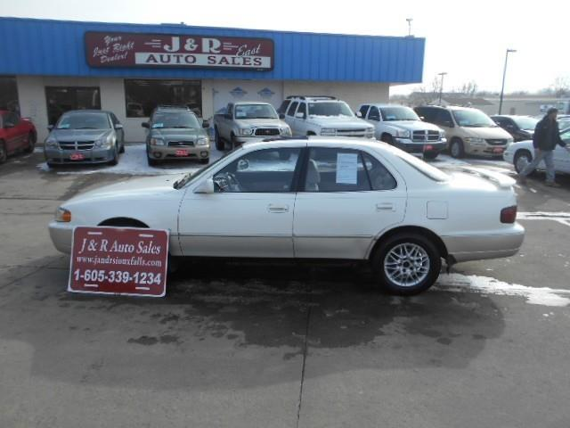 1996 Toyota Camry for sale in Sioux Falls SD