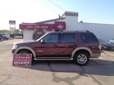 2006 Ford Explorer for sale in Sioux Falls, SD
