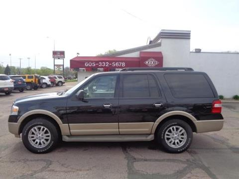 Ford expedition for sale in sioux falls sd for Wheel city motors sioux falls sd