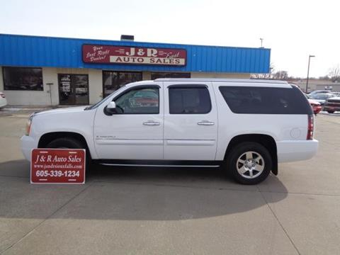2007 GMC Yukon XL for sale in Sioux Falls, SD