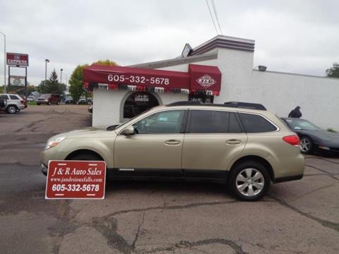 2010 Subaru Outback for sale in Sioux Falls, SD