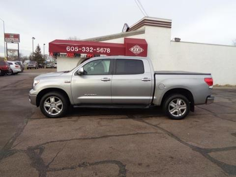 Toyota tundra for sale in sioux falls sd for Wheel city motors sioux falls sd