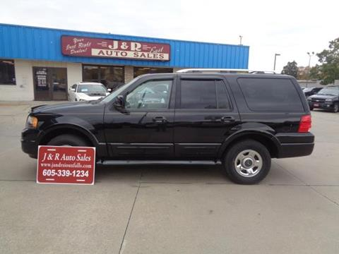 2006 Ford Expedition for sale in Sioux Falls, SD