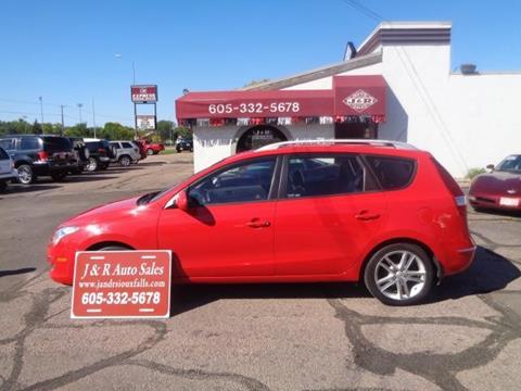 2011 Hyundai Elantra Touring for sale in Sioux Falls, SD