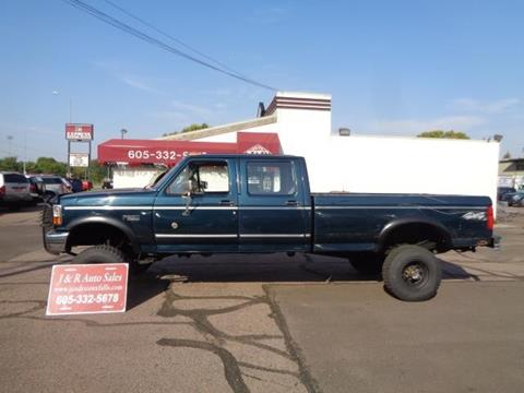 1996 Ford F-350 for sale in Sioux Falls, SD