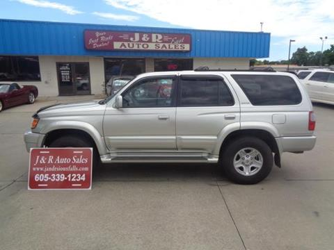 1999 Toyota 4Runner for sale in Sioux Falls, SD