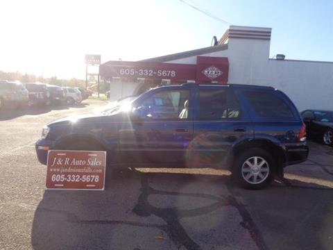2004 Buick Rainier for sale in Sioux Falls, SD