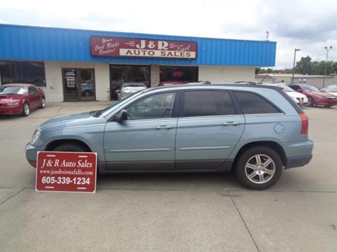 2008 Chrysler Pacifica for sale in Sioux Falls, SD