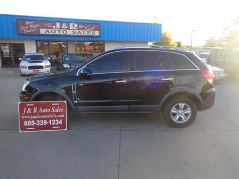 2008 Saturn Vue for sale in Sioux Falls, SD