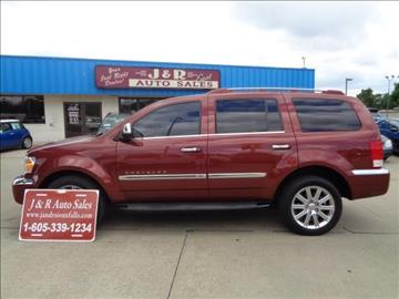 chrysler aspen for sale south dakota. Cars Review. Best American Auto & Cars Review