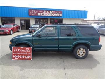 1997 Oldsmobile Bravada for sale in Sioux Falls, SD