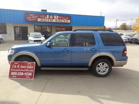 2009 Ford Explorer for sale in Sioux Falls, SD