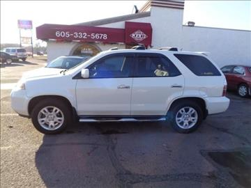 2005 Acura MDX for sale in Sioux Falls, SD