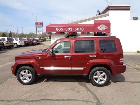 2008 Jeep Liberty for sale in Sioux Falls, SD