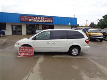 2007 Chrysler Town and Country for sale in Sioux Falls, SD
