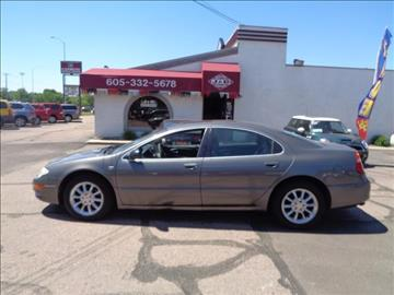 2003 Chrysler 300M for sale in Sioux Falls, SD