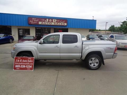 Toyota tacoma for sale in sioux falls sd for Wheel city motors sioux falls sd
