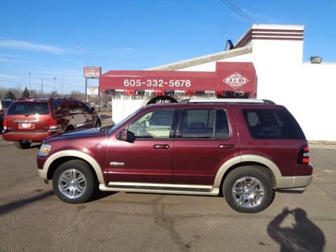 Ford Explorer For Sale in Sioux Falls, SD - Carsforsale.com
