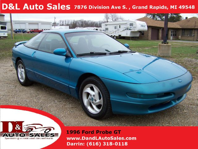 1996 ford probe gt last updated 14 days ago d l auto sales grand