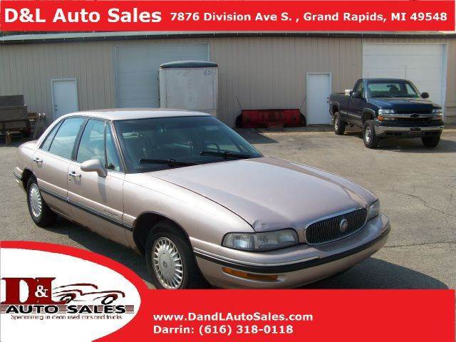 Grand rapids used car dealerships for Fox motors grand rapids
