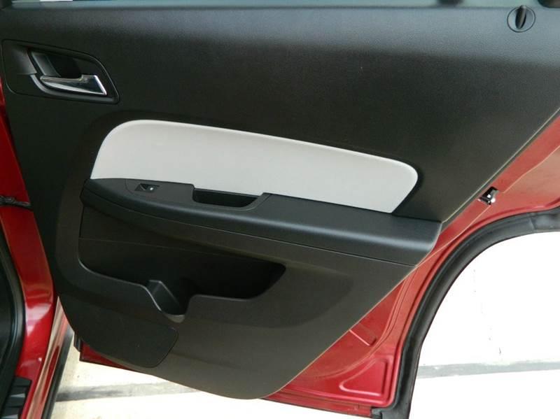 2011 GMC Terrain SLE-1 4dr SUV - Gonzales TX