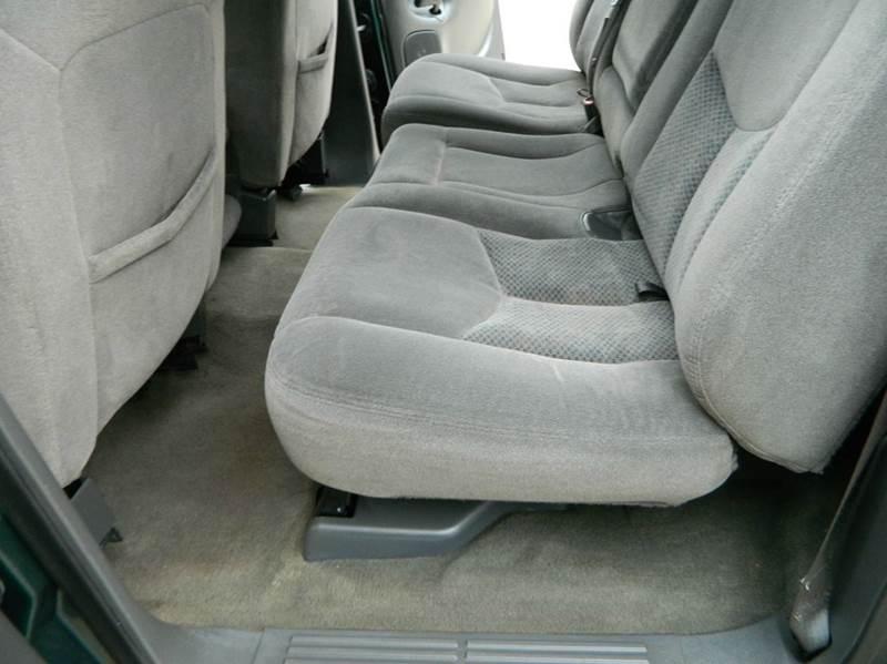 2007 Chevrolet Silverado 1500 Classic LS2 4dr Crew Cab 5.8 ft. SB - Gonzales TX