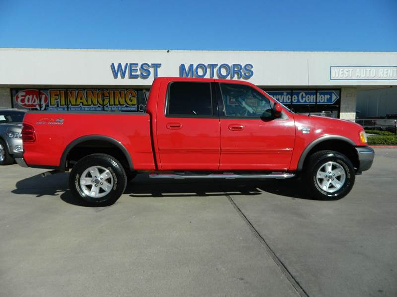 2003 Ford F 150 For Sale In Goldsboro Nc