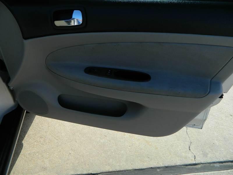 2008 Chevrolet Cobalt LT 4dr Sedan - Gonzales TX