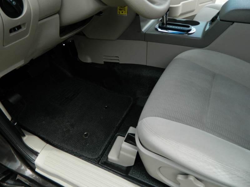 2007 Ford Explorer Sport Trac XLT 4dr Crew Cab V6 - Gonzales TX
