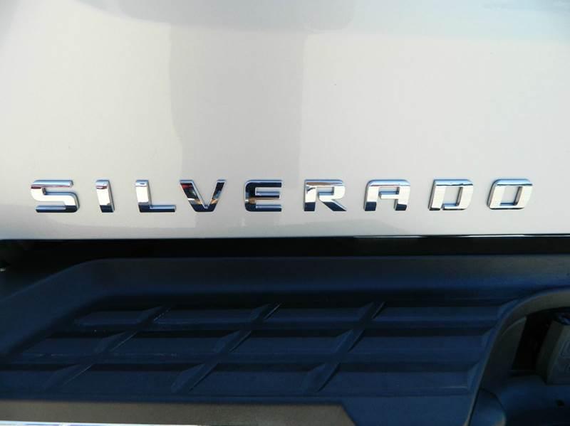 2014 Chevrolet Silverado 2500HD 4x4 LT 4dr Crew Cab SB - Gonzales TX