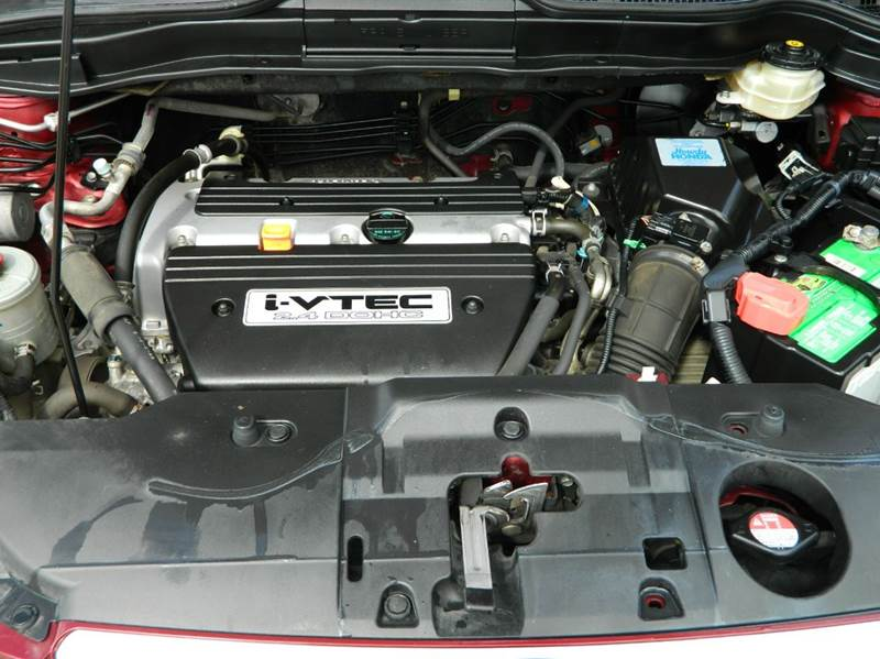 2008 Honda CR-V EX-L 4dr SUV w/Navi - Gonzales TX