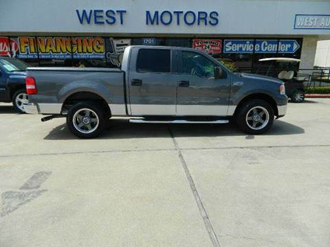 Used Cars Gonzales Tx