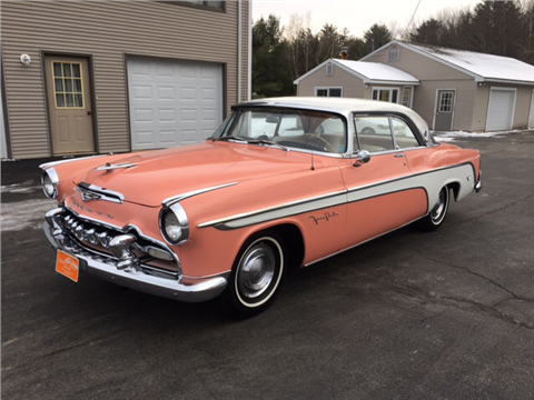 1955 Desoto Fireflite for sale in Fremont, NH