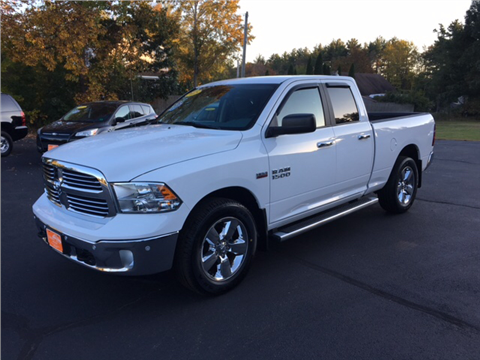 2015 RAM Ram Pickup 1500 for sale in Fremont, NH