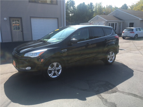 2015 Ford Escape for sale in Fremont, NH