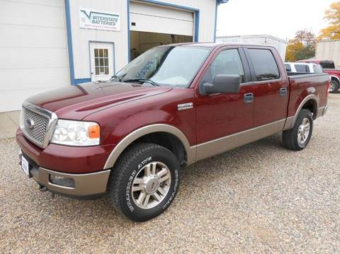 2005 Ford F-150 for sale in Parker, SD